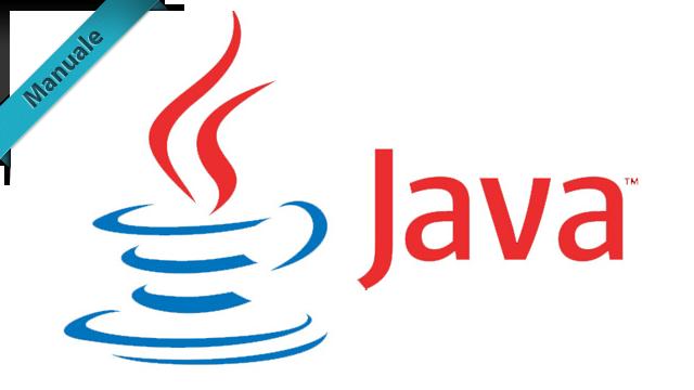 Manuale: Guida al linguaggio Java
