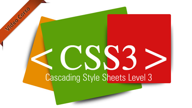Video Corso: Le basi del CSS