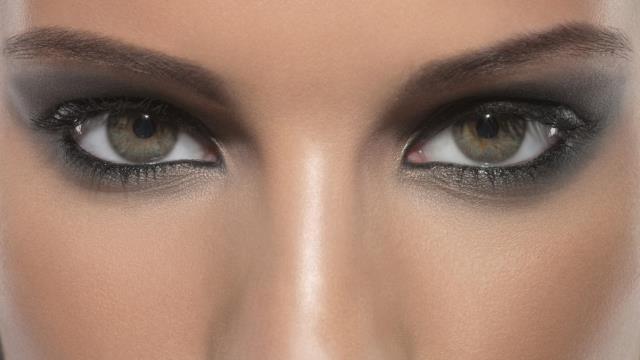 Video Tutorial: Trucco occhi smokey eyes