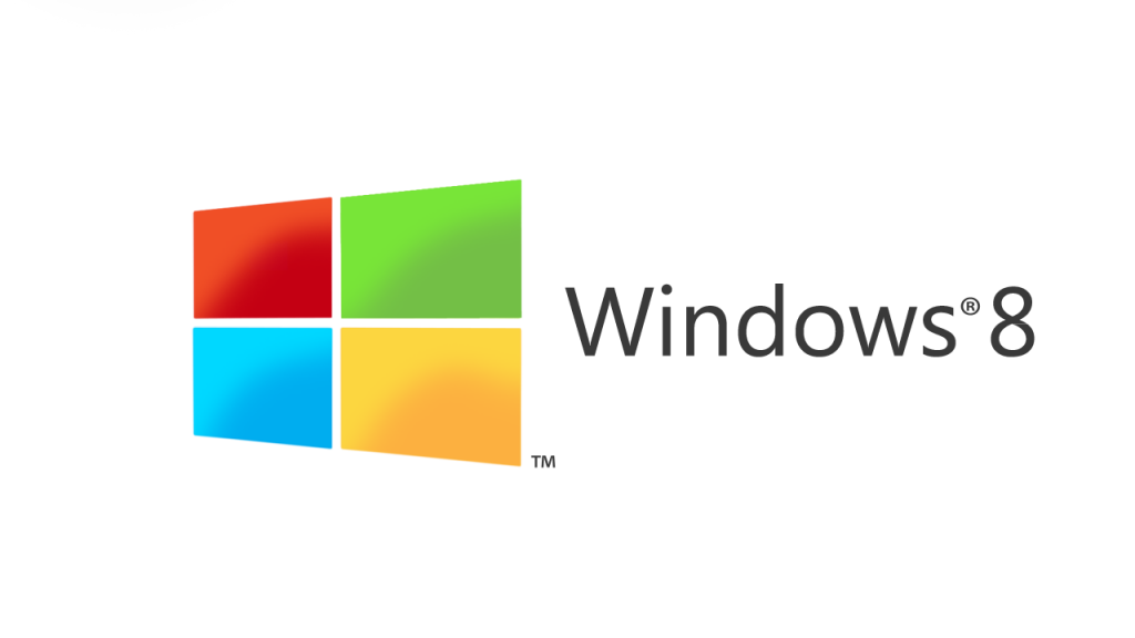 Logo Windows 8: Manuale: Guida Completa Di Microsoft Windows 8 In Italiano