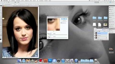 Video Tutorial: Photoshop – Levigare la pelle