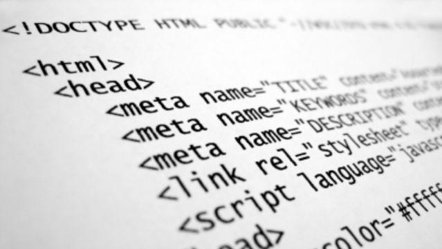 Manuale – Linguaggio di programmazione HTML