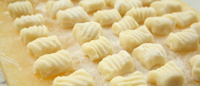 Video Tutorial: Come fare i gnocchi di patate