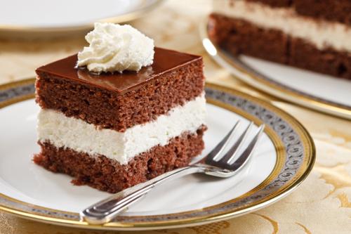 Video Tutorial: Torta favolosa con panna e nutella